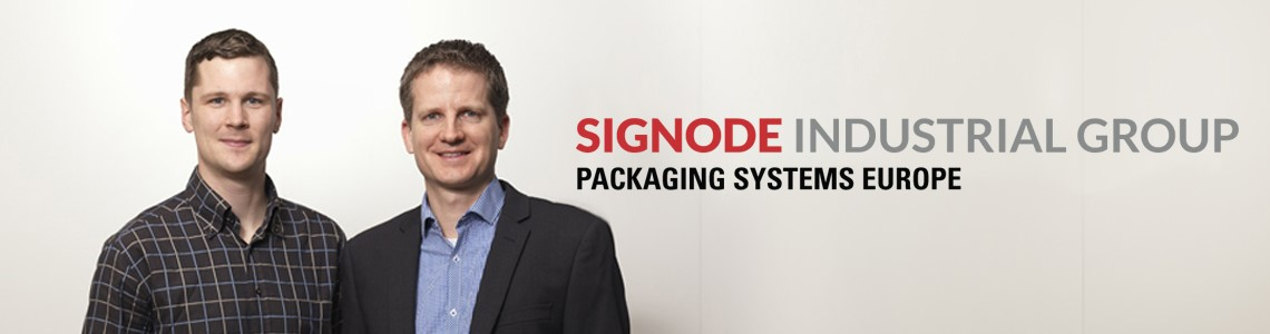 Signode Industrial Group GmbH