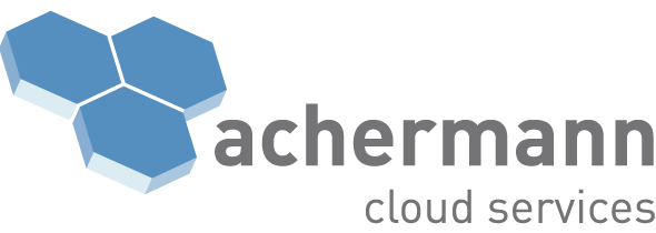 achermann cloud services