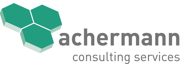achermann consulting services