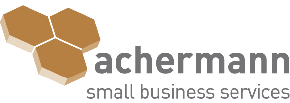 achermann small business services